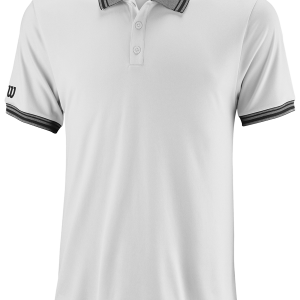 TEAM POLO – White – Herren