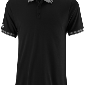TEAM POLO – Black – Herren
