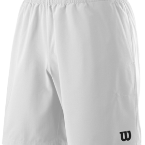 TEAM 8″ SHORT – White – Herren