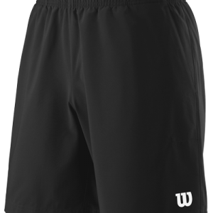 TEAM 8″ SHORT – Black – Herren