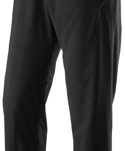 TEAM WOVEN PANT – Black – Herren-Traingshose