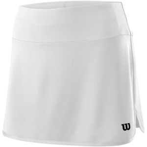TEAM 12.5″ SKIRT – White – Damen