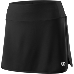 TEAM 12.5″ SKIRT – Black – Damen