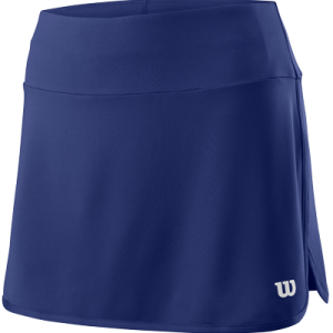 TEAM 12.5″ SKIRT – Blue Depths – Damen