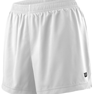 TEAM 3.5″ SHORT – White – Damen