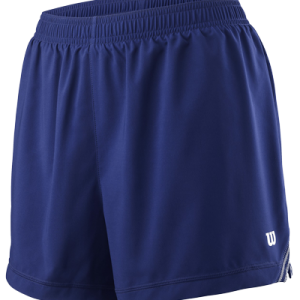 TEAM 3.5″ SHORT – Blue Depths – Damen