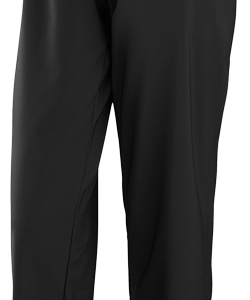 TEAM WOVEN PANT – Black – Damen-Traingshose